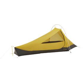 Nordisk Lofoten Inner Tent for 2 persons mustard yellow